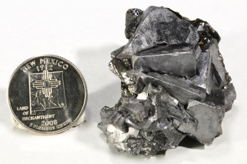 Galena with Sphalerite - Bulgaria