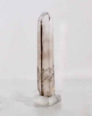 "2.2"" Smoky Quartz Crystal from Lincoln County NM"