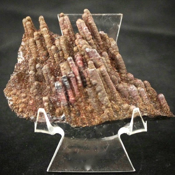 Stalactitic Hematite - New Mexico