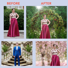 Load image into Gallery viewer, Prom Digital Portraits