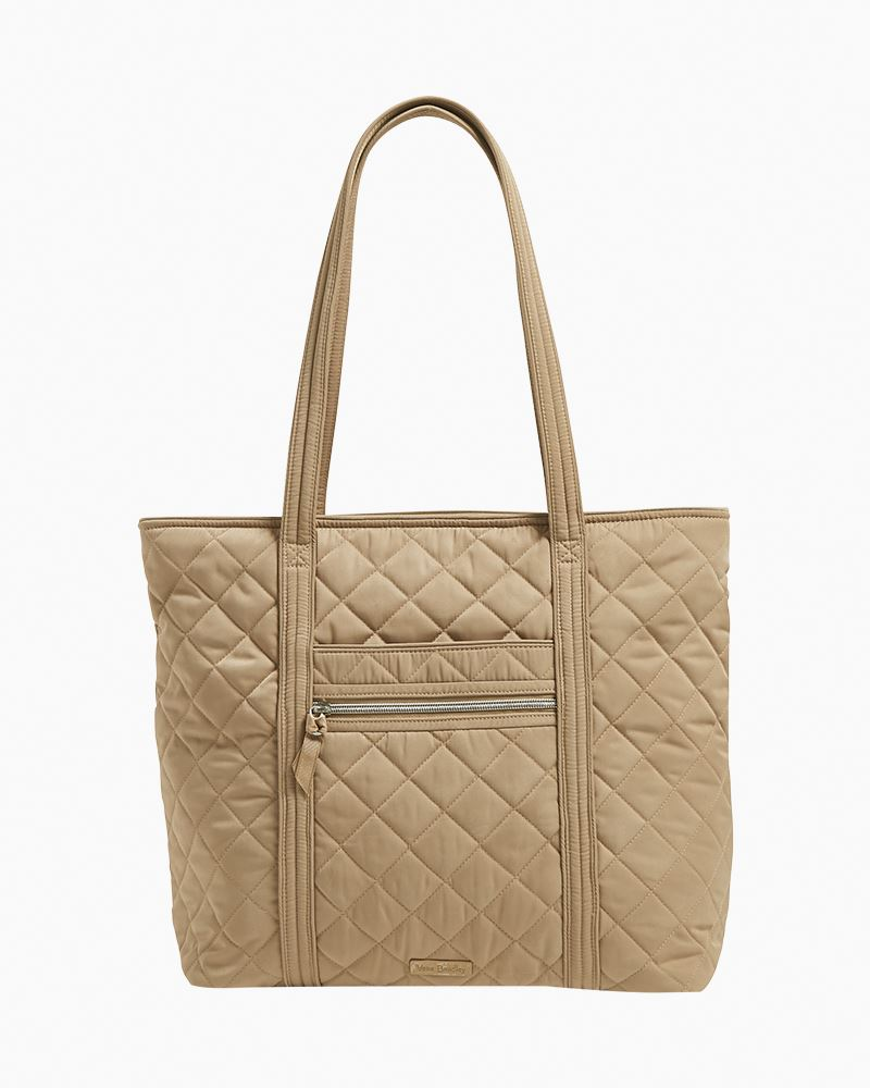 Vera Bradley Vera Tote in Performance Twill