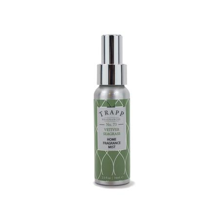 Trapp Vetiver Seagrass Mist 2.5oz - 2 Pack