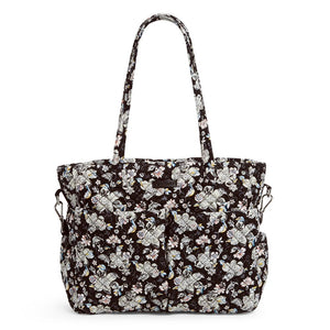 Vera Bradley Iconic Ultimate Baby Bag