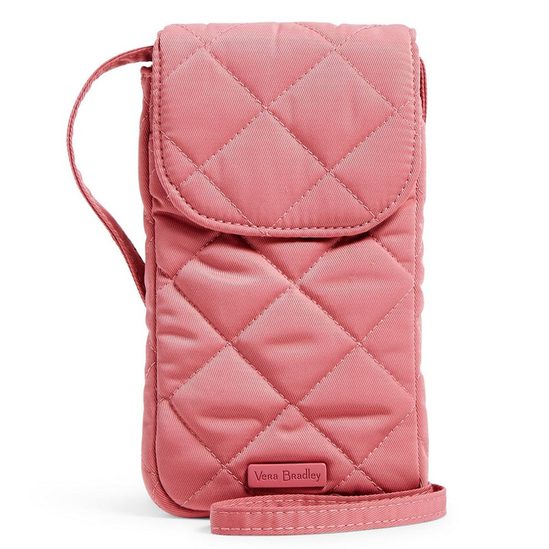 Carson RFID Deluxe Cellphone Crossbody