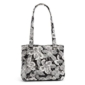 Vera Bradley Multi-Compartment Shoulder Bag