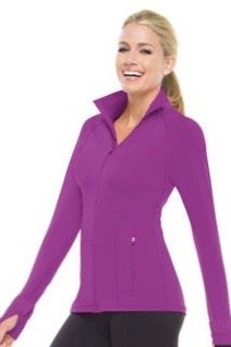 SPANX Contour Athletic Leisure Contour Jacket
