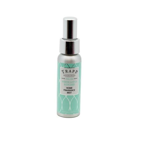 Trapp White Lotus & Lychee Mist 2.5oz - 2 Pack