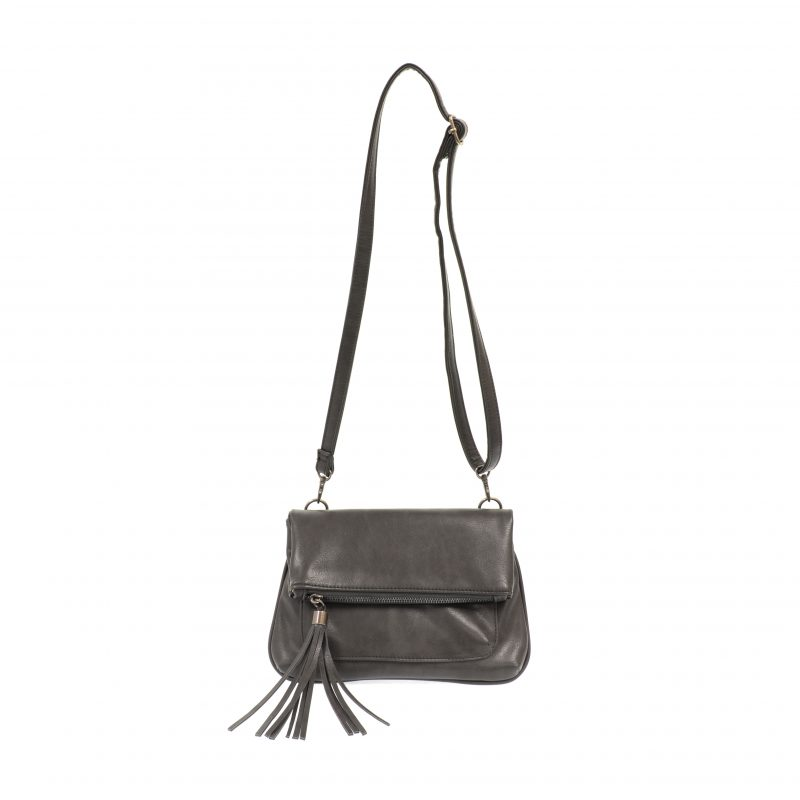 Alice Crossbody with Tassel Handbag
