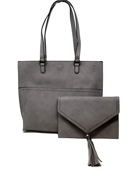 Simply Noelle 2 In One Tote