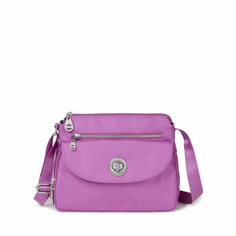 Baggallini Eco Calais Crossbody Bag