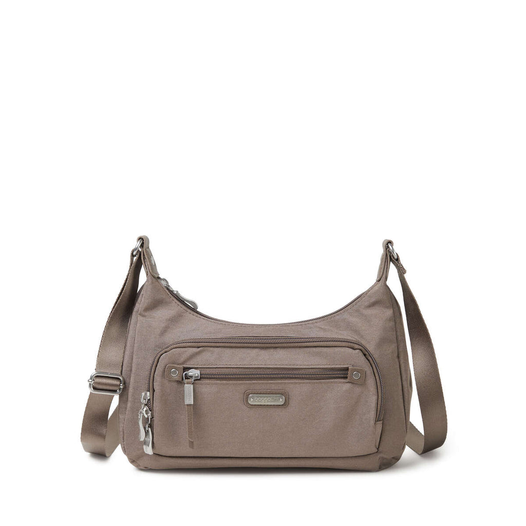 Baggallini RFID Everyday Traveler Crossbody