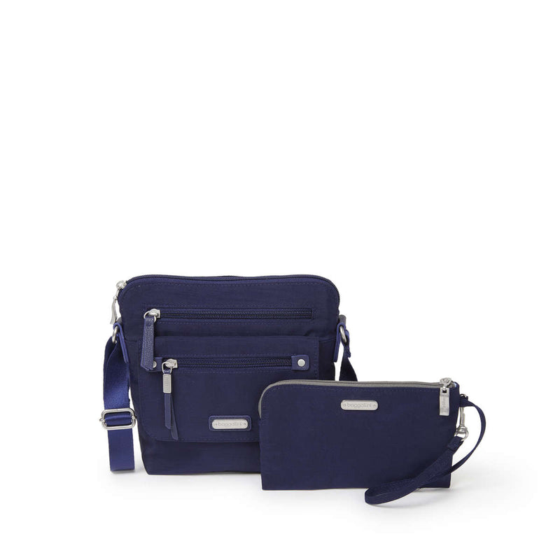 Baggallini Escape Crossbody