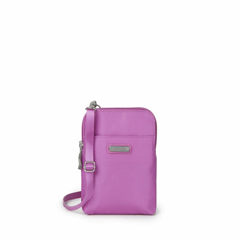 Baggallini Eco Take Two RFID Bryant Crossbody