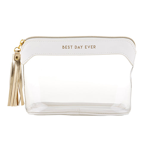 Santa Barbara Design Studio Pouch Best Day Ever