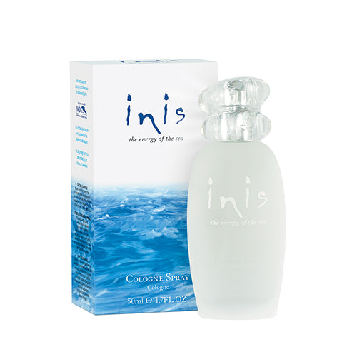 Inis Cologne Spray (1.7 fl. oz.)