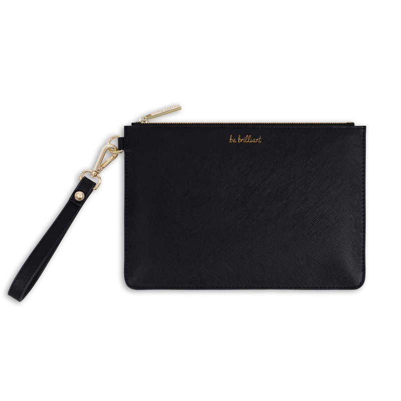Katie Loxton Secret Message Pouch