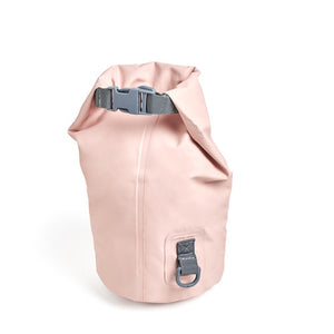 Nod Dry Bag 5L Rose Gold