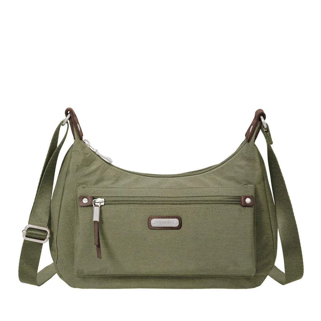 Baggallini Out And About Crossbody