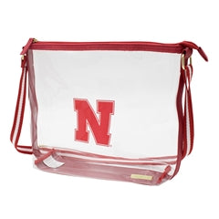 Simple Tote - University of Nebraska