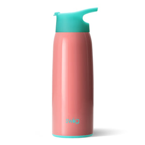 Swig 36oz Wide Mouth Solid Bottle