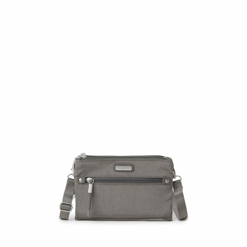 Baggallini Subway Small Crossbody Bag