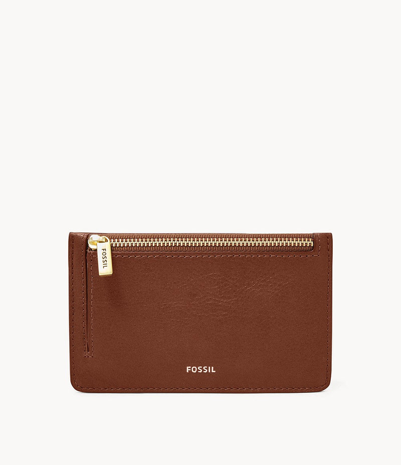 Fossil Logan Card Case