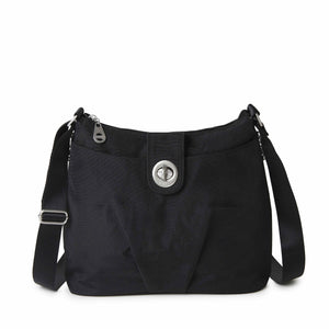 Baggallini Sorrento RFID Hobo Bag