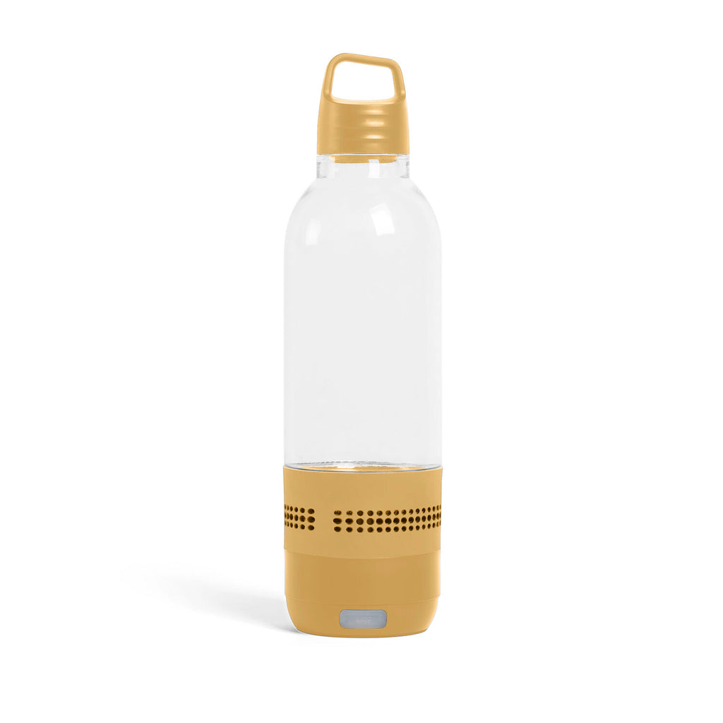 Sip + Away / Speaker Waterbottle