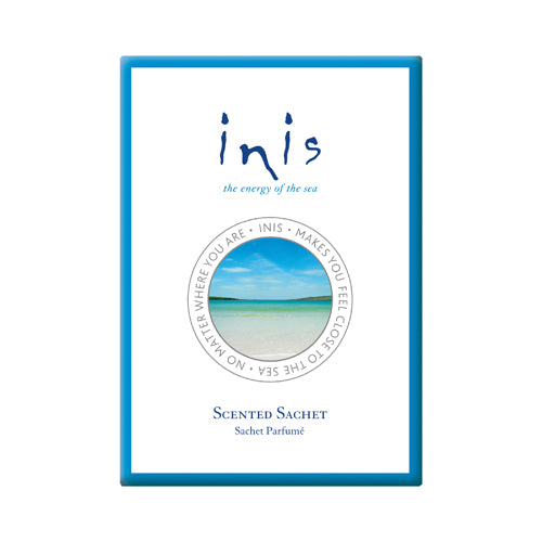 Inis the Energy of the Sea Scented Sachet 3-Pack