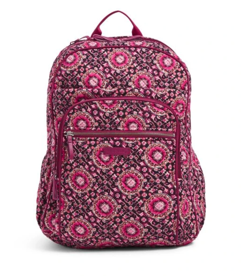 Vera Bradley Iconic XL Backpack