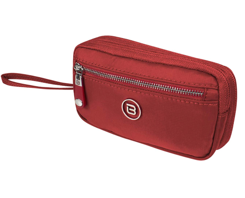Clairview Wristlet