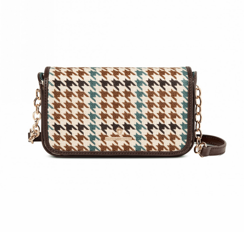 Eliza Crew Phone Crossbody by Spartina 449