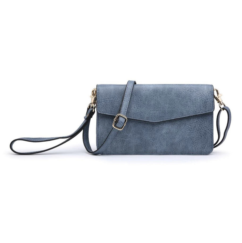 Dani Touch Screen Crossbody