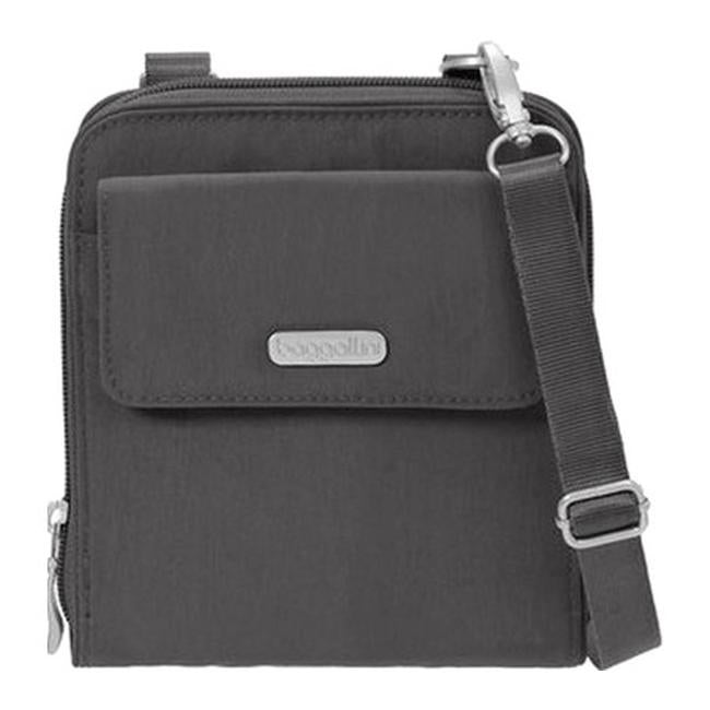 Baggallini Travel Passport Crossbody