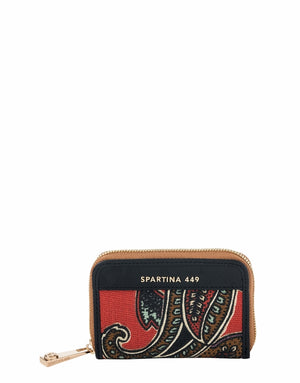 Cora First Mate Wallet by Spartina 449