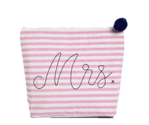 Ever Ellis Large Cosmetic Bag