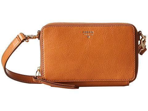 Fossil Sydney Mini Organizer Cross Body Bag