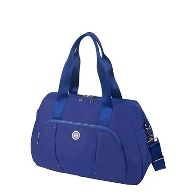 Toluca Duffel Satchel Bag