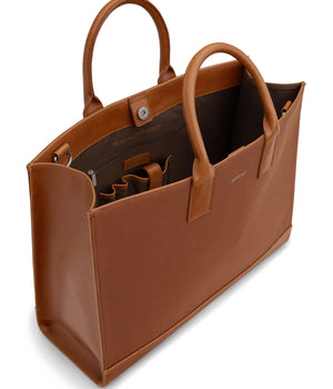 Matt & Nat Joi Tote, Chili
