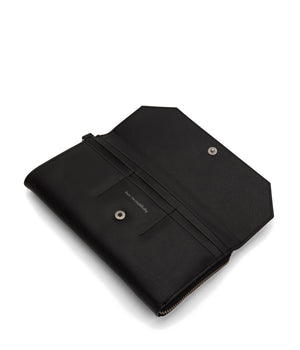 Matt & Nat Mion Wallet, Black