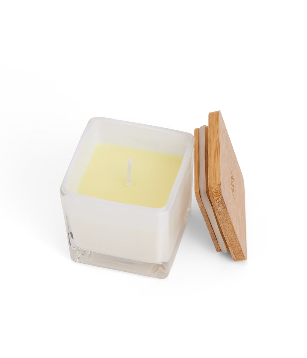 GOODGIRL Candle - White