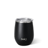 Swig 14oz Solid Stemless Wine Cup