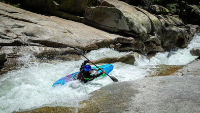 California Watersport Acquires California Canoe and Kayak Whitewater School