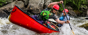 Canoe & Raft Whitewater