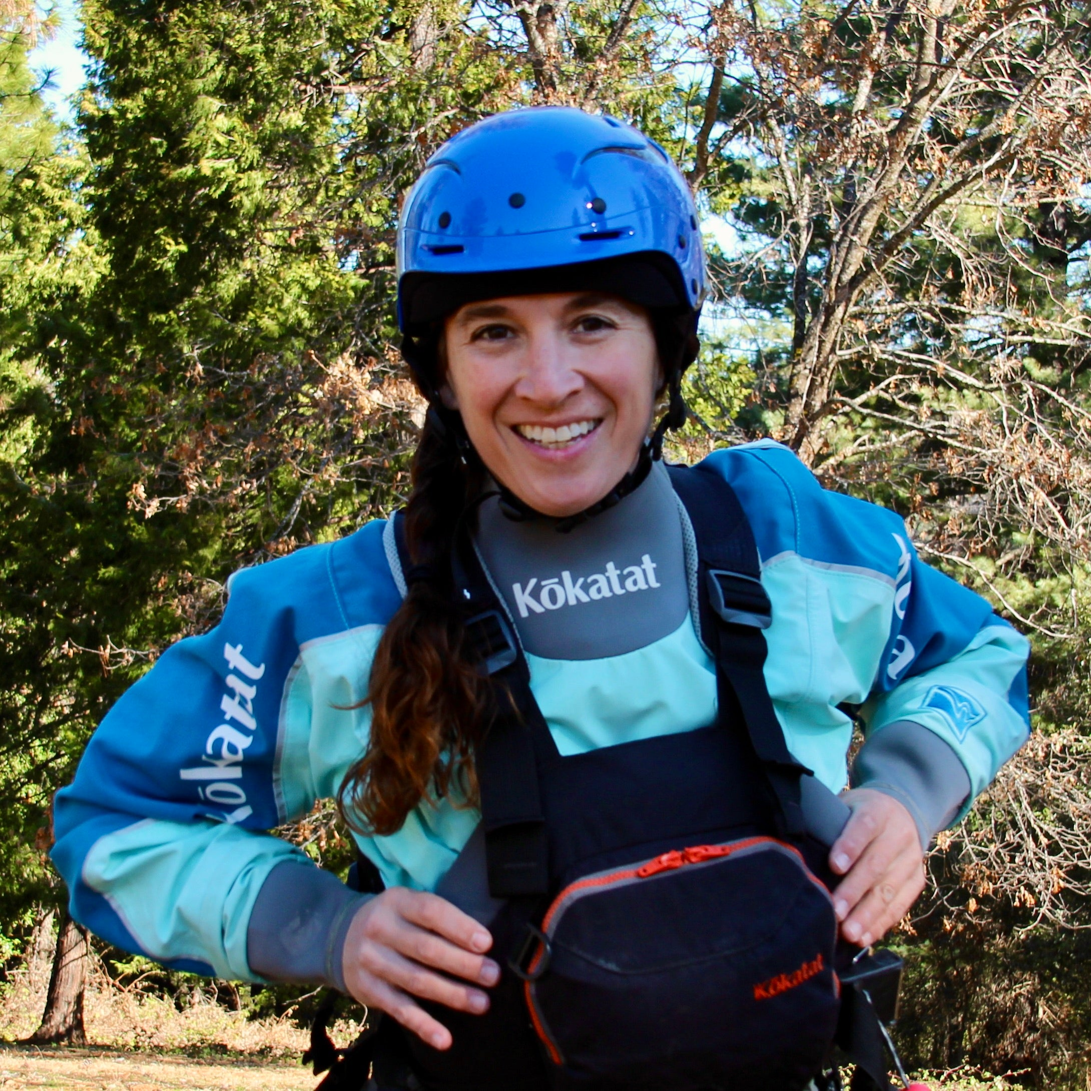 Melissa DeMarie California Watersports Collective
