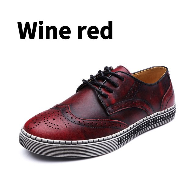 Trendy Brogue