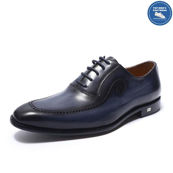 Italian Style Oxfords Shoes
