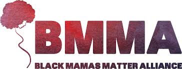 Black Mamas Matter Alliance logo