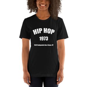dirtystyluswear - Birthplace of Hip Hop - Men's Unisex Premium DJ T-Shirt - dirtystyluswear.com - T-Shirt