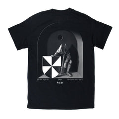 LOST HIGHWAY ARTWORK T-SHIRT (KNIGHT)
